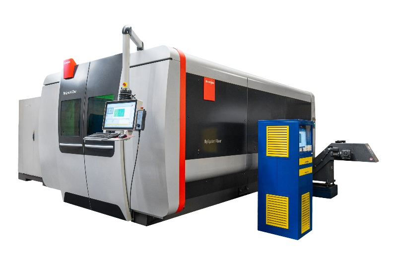 Bistronic Bystar Fiber laser cutting machine