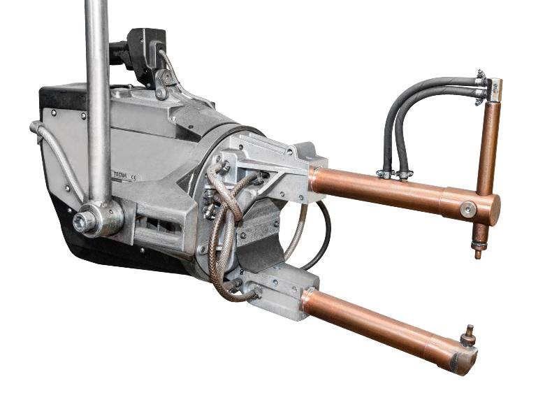 Tecna 3307A spot welding machine
