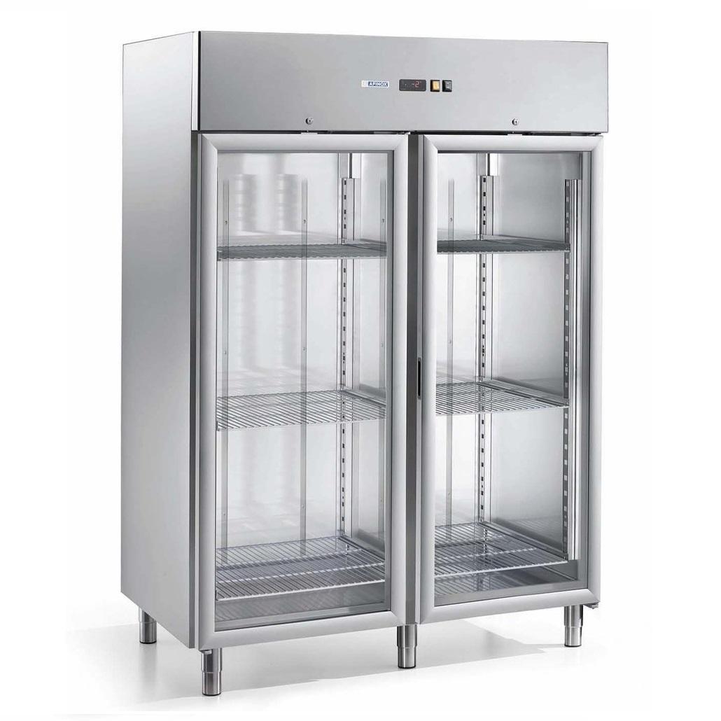 Afinox Artic kétajtós hűtőszekrény