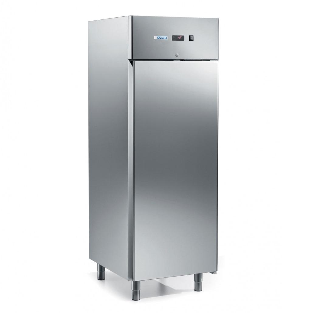 Afinox Artic egy ajtós hűtőszekrény
