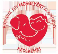 Kutyával egy mosolyért Alapítvány