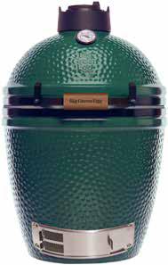 Big Green Egg Medium Grill