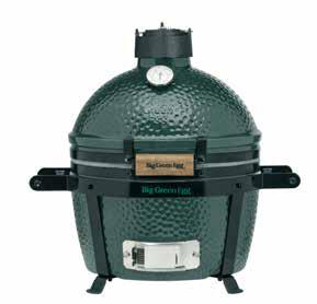 Big Green Egg MiniMax Grill