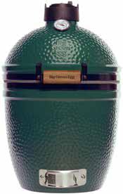 Big Green Egg Small Grill