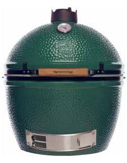 Big Green Egg XLarge Grill