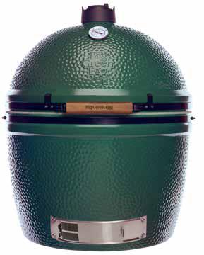 Big Green Egg XXLarge Grill
