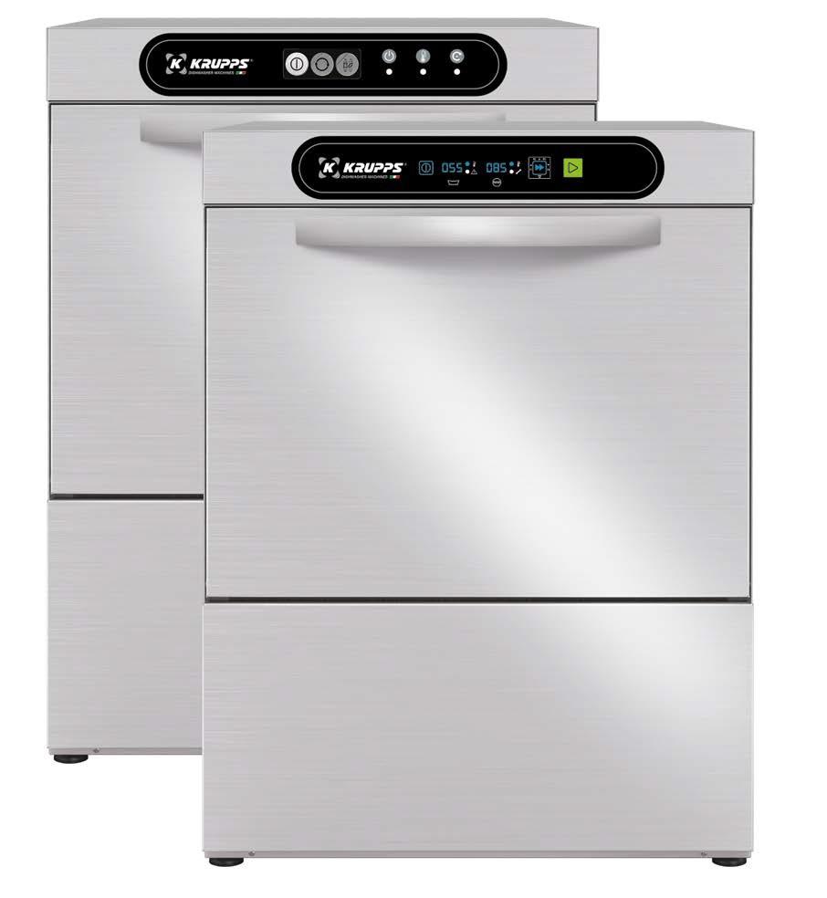 Krupps cube mosogatógép
