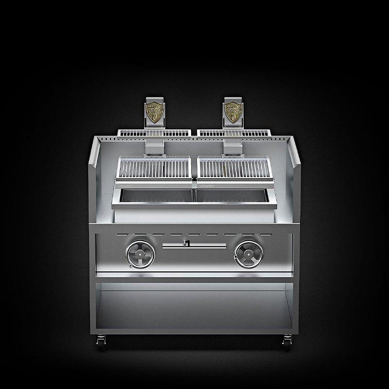 Josper Basque grill